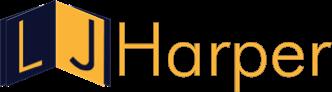 LJ Harper logo