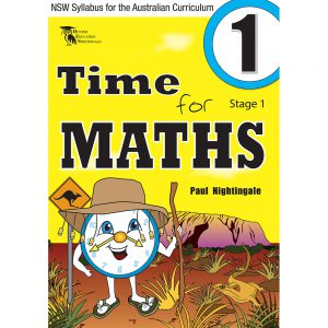 Time for maths - Paul Nightingale - Year 1