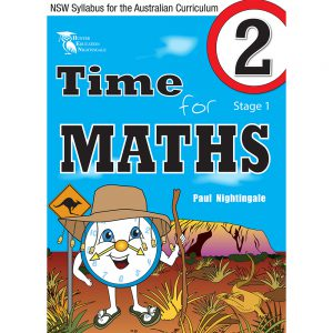 Time for maths - Paul Nightingale - Year 2